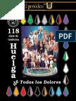Suplemento Huelga de Dolores 2016