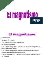 Magnetismo BUENAZA