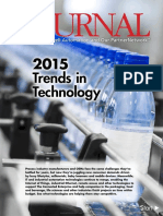 The Journal - Trends in Technology 2015