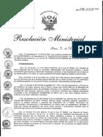 RM_078-2016-MINSA Consentimiento Informado Con Fines Docentes
