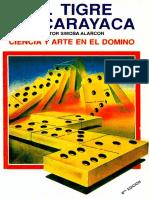 Ciencia y Arte en El Domino, 8va Edición - Héctor Simosa Alarcón