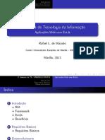 Tecnologia da informação_ExtJs