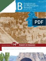 EMB v.4 - TI Piemonte do Paraguaçu