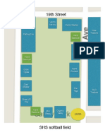 Park Map for Farmapalooza