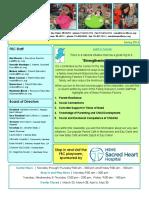 FRC Spring Newsletter 2016