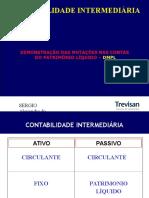 Contabilidade Intermediária Aula 12[1] TREVISAN