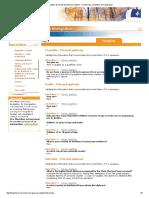 Immigration, Diversité Et Itestnclusion Québec-Preliminary Evaluation of Immigration