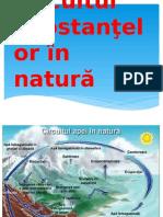 Circuitul  substanţelor în natură.pptx