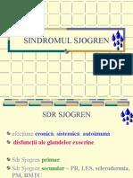 Sdr Sjogren