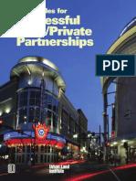 TP Partnerships