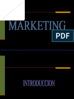 Marketinmarg Primera Semana