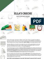 ELLA's Creche