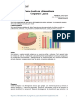Textos Continuos y Discontinuos Comprensión Lectora.pdf