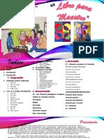 Libro Para Maestros Estetica Version 2