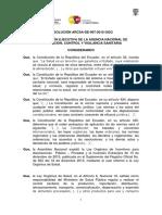 Resolucion ARCSA de 067 2015 GGG
