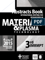 Book Abstracts 3rd IMRMPT