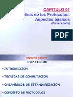 Análisis de Los Protocolos