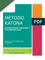 Metodo Katona