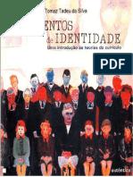 Livro Documentos de Identidade