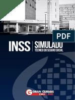 Simulado-INSS -