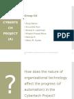 [D2] the Cybertech Project