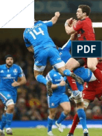 Watch Free Italy vs Wales Rugby Six Nations 2016 Live Streaming Online Free