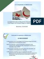 Presentation CCM CIDOB200410