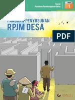 31072015 Penyusunan RPJMD Desa FINAL