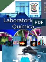 Herramientas de Laboratorios de Quimica
