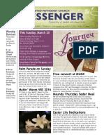 Messenger 03-17-16