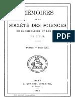 Boussinesq Memoires
