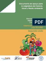 Documento de Salud