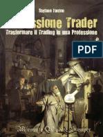 Professione Trader - Stefano Fanton