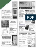 Penang Hindraf Bulletin (April edition)