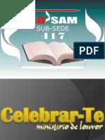 Ministério de Louvor Celebrar-Te