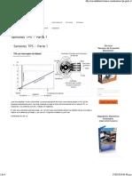Sensores TPS - Parte 1 - Encendido Electronico
