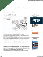 Sensores TPS - Parte 3 - Encendido Electronico