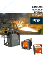 5M Furnace Technology