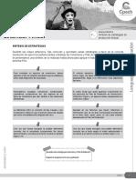 Guía 20 LC-21 CES Síntesis de Estrategias de Producción Textual 2015