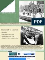 Canoga-Owensmouth Historical Society Presentation