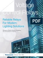 Controlrelay Catalog