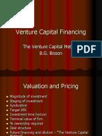 Venture Capital Method