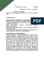 hc medicina interna