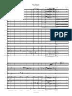 Adam Oakman - Main Theme No. 1 (Full Score)