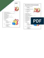 LISTA DE ÚTILES  DEL 3- 2016.doc