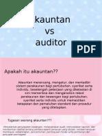 Akauntan vs Auditor