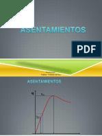 Fund I Asientos(1)