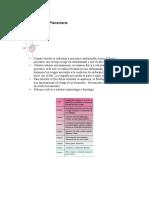 Fisiología Fetal y Placentaria