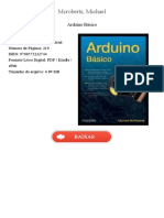 Arduino Basico Mcroberts 84897938