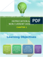 Chapter 1- Nca Depreciation